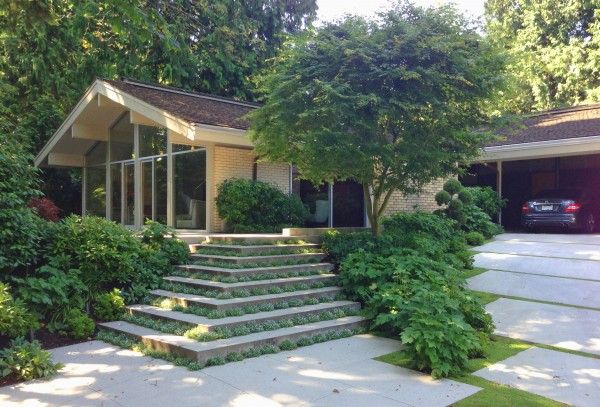 West coast modernism showing vancouver some mid century for West coast home plans
