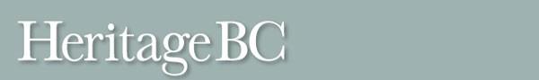 Heritage BC company
