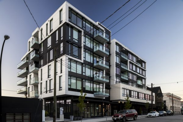 release 2016 vancouver urban design awards spacing