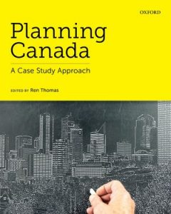 Planning Canada cover
