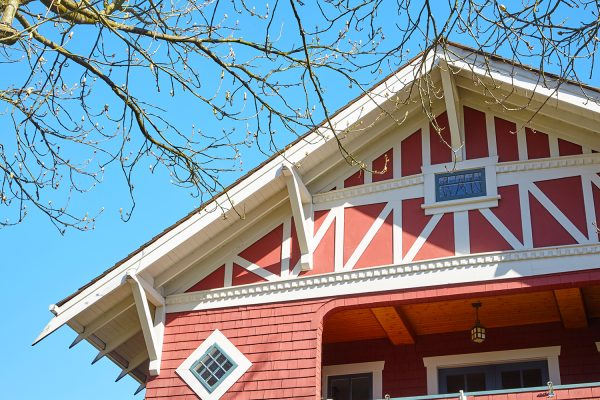 Vancouver S Connection To Craftsman Architecture Spacing Vancouver