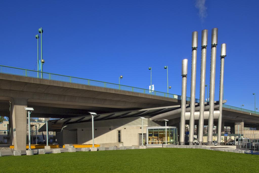 SEFC Energy Centre