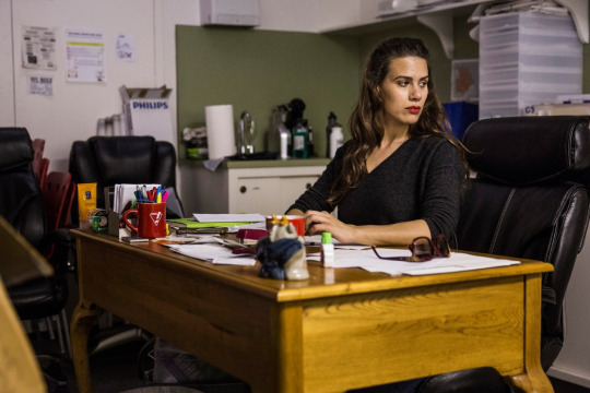 Sonja Trauss, a local activist and head of the SF Bay Area Renters Federation (Photo: New York Times)