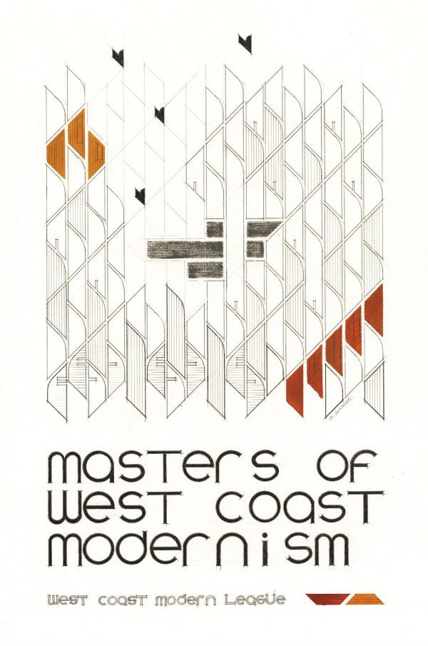 . Masters of West Coast Modernism   Spacing Vancouver
