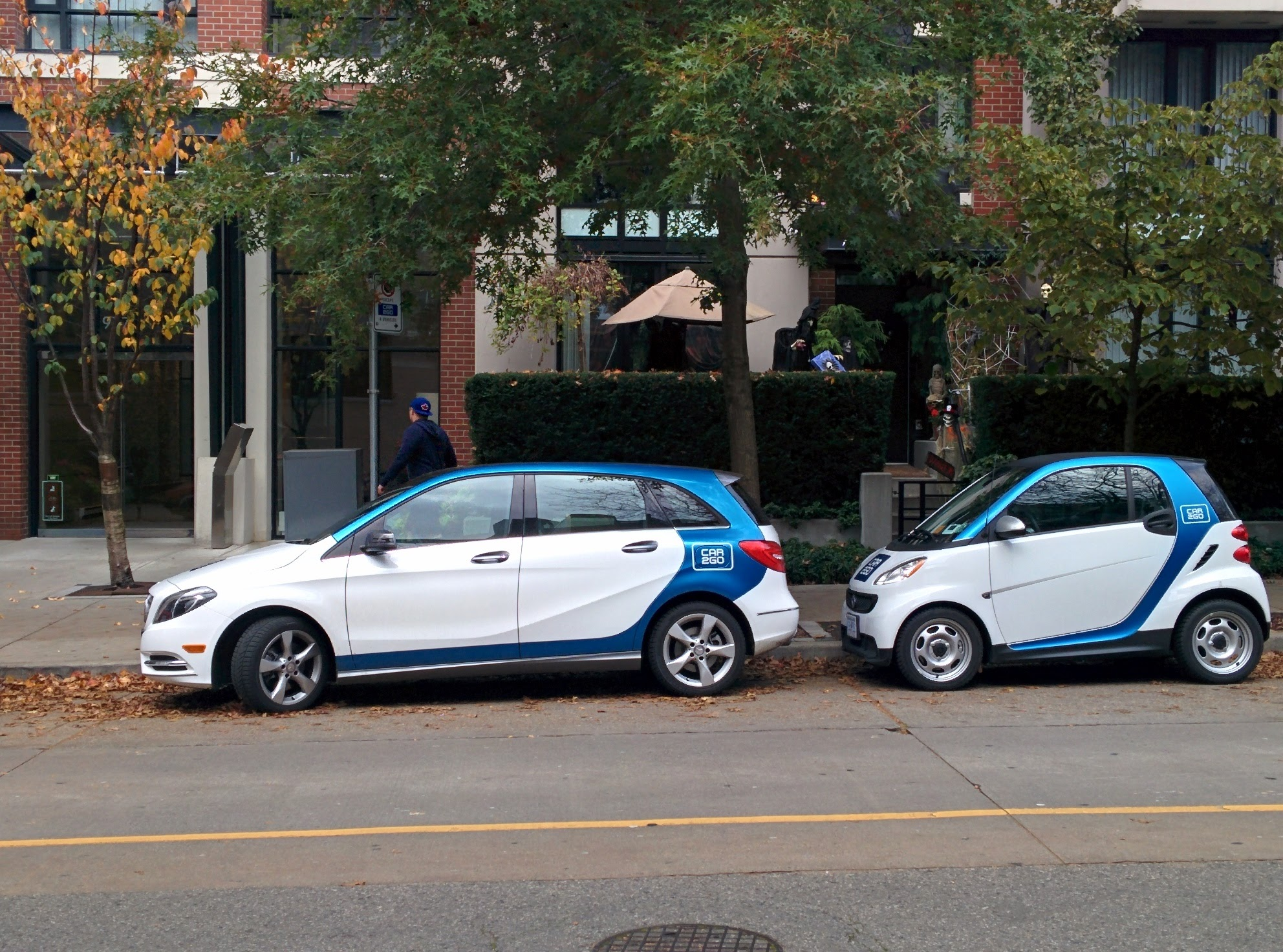 Car To Go >> Why Car2go Is The Future Of Mobility Spacing Vancouver