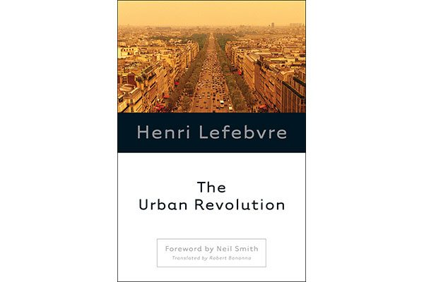 Urban Revolution - For the Earth