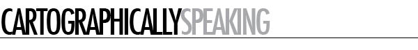 CartographicallySpeaking_logo
