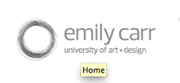 emily carr essay