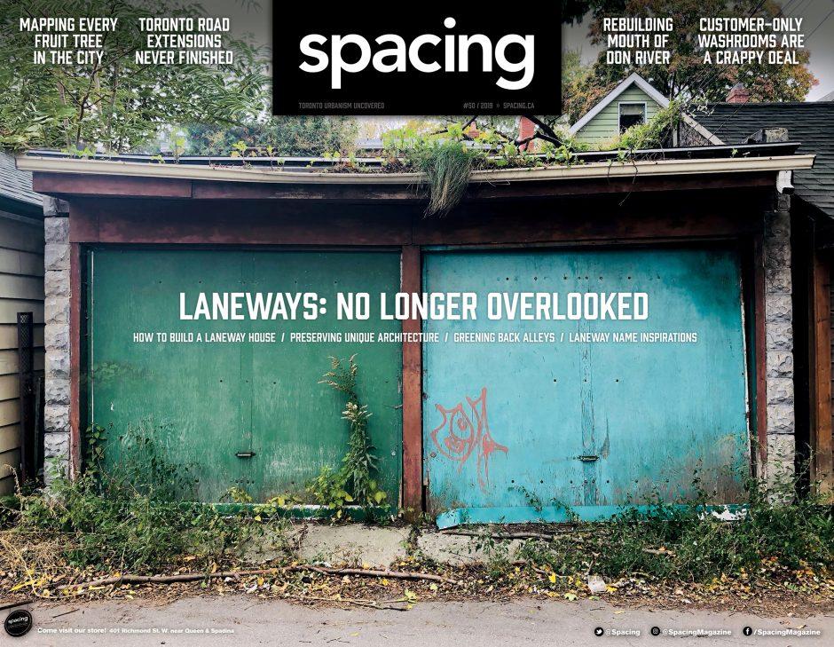 . Spacing Magazine   Spacing Magazine