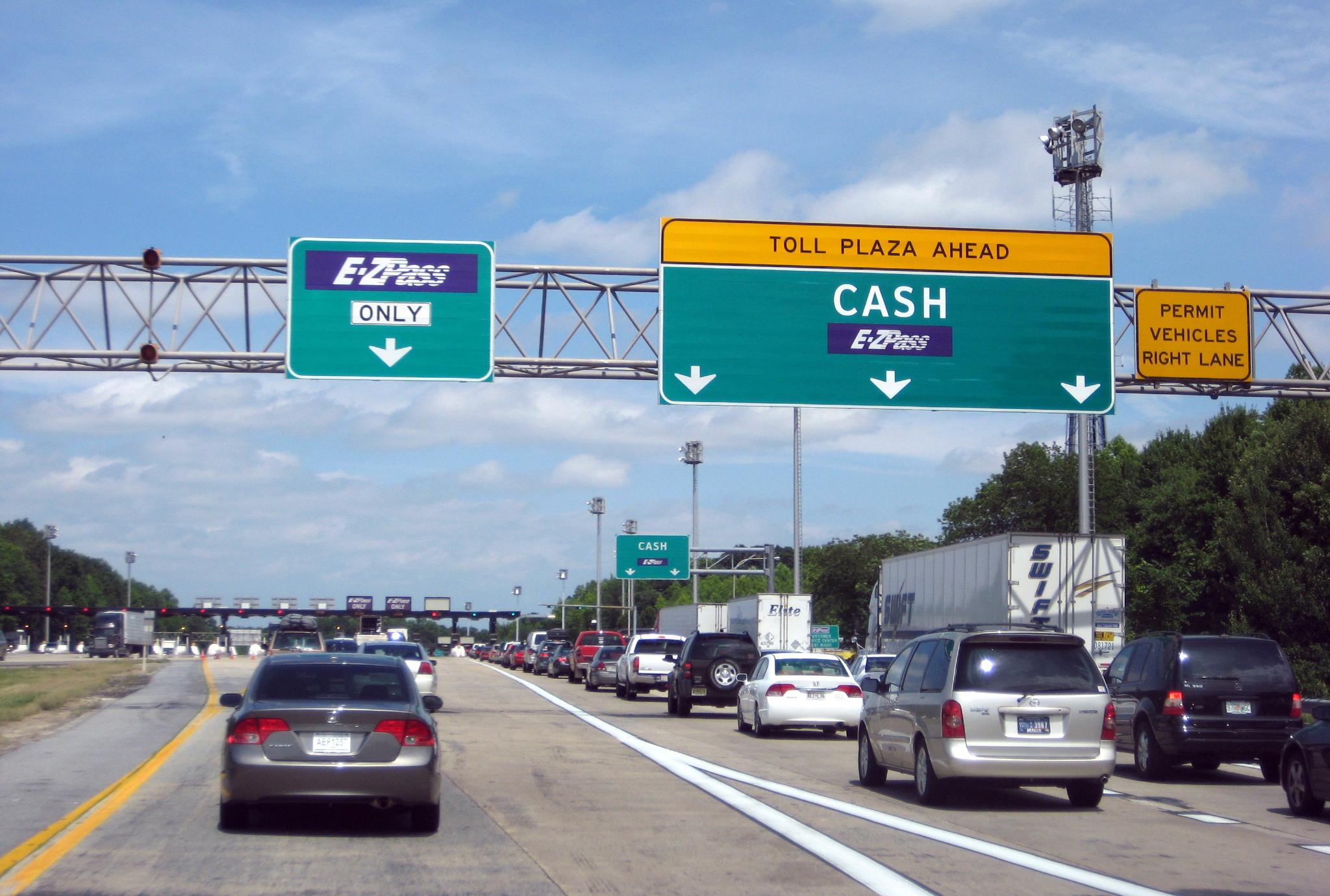 lorinc: john tory's road toll epiphany - spacing toronto