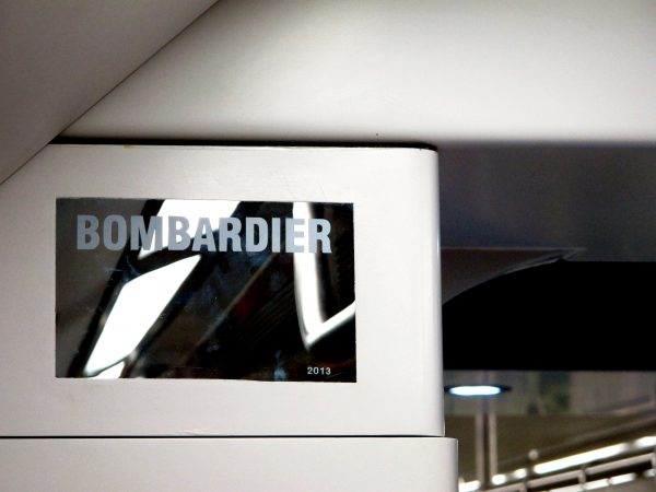 LORINC: Bombardier's bribery problems in Europe hurt Toronto