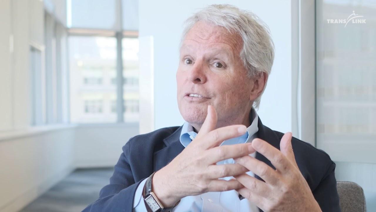 Video Vancouver: Larry Beasley On Vancouverism